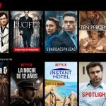 Qué ver en Netflix estos días: algunas recomendaciones
