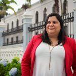 Según la fracción del PAC Paola Vega comunicó su renuncia pero ella lo niega y aún no comunica decisión