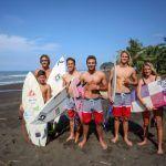 A un paso de ser creado el Cuerpo Nacional de Salvavidas para las playas del país