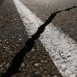 Los terremotos en California despiertan una falla grande que llevaba siglos dormida