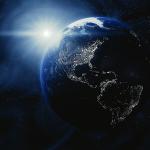 Este es el aterrador sonido que produce la Tierra en el espacio | Vídeo