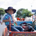 Este domingo será el Desfile Nacional de Boyeros con más de 200 yuntas