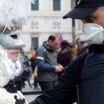 Cancelan el Carnaval de Venecia por el brote de coronavirus