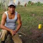 «No tengan miedo», dijo entonces. Jerhy Rivera ya había sido víctima de intento de asesinato ◘ Video