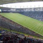 El gran ridículo de la Liga de Campeones de la Concacaf y las cadenas de tv ◘ Opinión