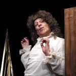 Vuelve Rubén Pagura al Teatro 1887 con la historia de un estafador francés