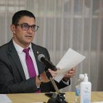 Diputados pedirán explicaciones a Daniel Salas por 'lento proceso de vacunación' contra Covid-19