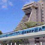 Colegio de ingenieros considera el tren eléctrico como un proyecto prioritario para el país