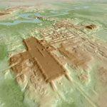 Descubren la estructura maya más grande y antigua hasta ahora