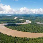 Así es el misterioso tramo que interrumpe la Interamericana entre Panamá y Colombia ◘ Fotos