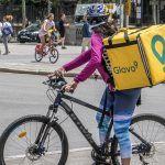 Diputada Paola Vega presenta proyecto para bajar las altas comisiones de Glovo, Uber eats y otras