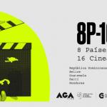 16 cineastas de 8 países de Centroamérica se presentarán al público para intercambiar conocimientos