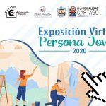 """Exposición virtual """"Persona Joven 2020"""" busca propuestas de nuevos artistas"""
