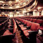 Cines, teatros y museos aumentarán aforo al 100% para público con ambas vacunas