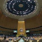 Sesiones de la ONU se centran en accesibilidad a vacunas ante pandemia