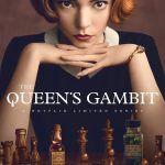 Gambito de dama ◘ Nueva serie en Netflix encanta
