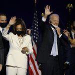 Inédito: Comunicación de Joe Biden será liderada por mujeres