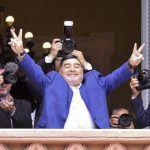 Maradona y la historia de sus, ¿10 hijos? (No todos reconocidos)