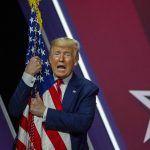 Donald Trump utilizó Departamento de Justicia para espiar a la oposición