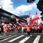 Sindicatos de la educación anuncian medidas de presión contra el MEP por mantener presencialidad