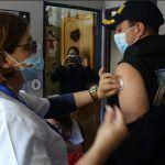 Costa Rica llega a 149.812 (3 de cada 100) vacunados y es el tercer país de AL con más inmunizados