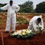 Costa Rica no mejora: Hoy 2.187 casos y 27 fallecidos con 1297 hospitalizados
