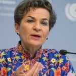 Figueres en el pregón: Demanda a su hermana y anuncia a Rodrigo Arias como candidato a diputado