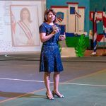 Laura Chinchilla le da su adhesión: Benavides es capaz de negociar en ambientes fragmentados