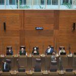 Ley de empleo público recibe primer debate favorable