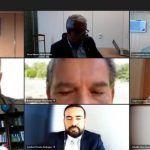 Por fin los diputados habilitan sesiones virtuales para plenario y comisiones