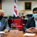"""Presidente Alvarado pide comisión legislativa para que Asamblea investigue el """"Caso Cochinilla"""""""