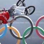 ¡Grande Kenneth Tencio! Muy cerca del bronce: cuarto mejor del mundo en BMX Free Style