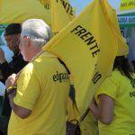 Frente Amplio, PIN y otros partidos dan a conocer fórmulas al Ejecutivo y Legislativo