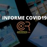 """Informe Covid-19: El lamento más frecuente del año en hospitales: """"Debí vacunarme"""" (y otras noticias)"""