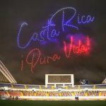 La fabulosa celebración del Bicentenario en San José: Videos y fotos